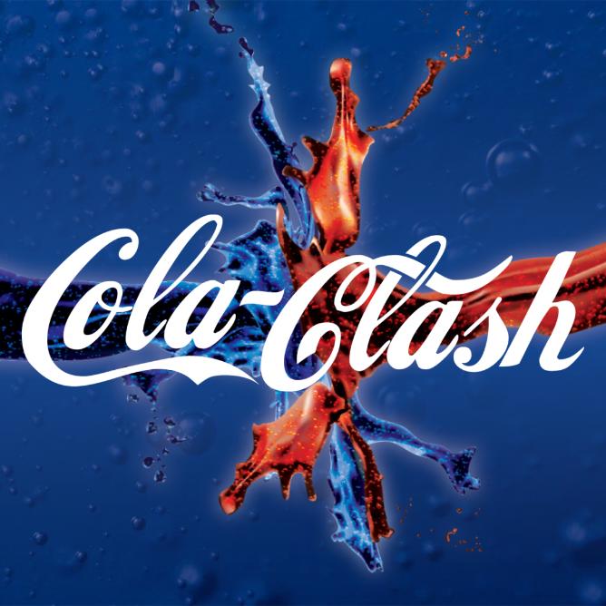 cola clash 2