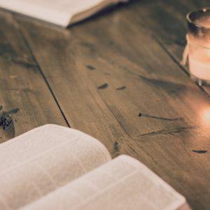 Prayer Meeting & Teen Time